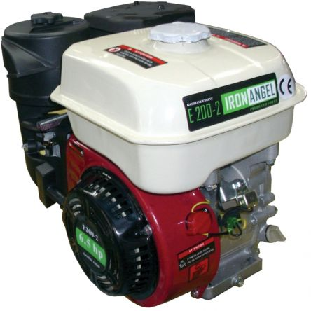 Двигатель Iron Angel Е 200-2 цена