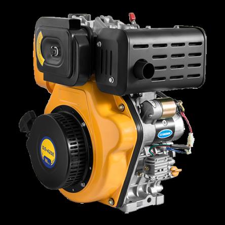 Двигатель Sadko DE-420Е цена