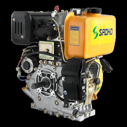 Двигатель дизельный Sadko DE-420Е (8016080)