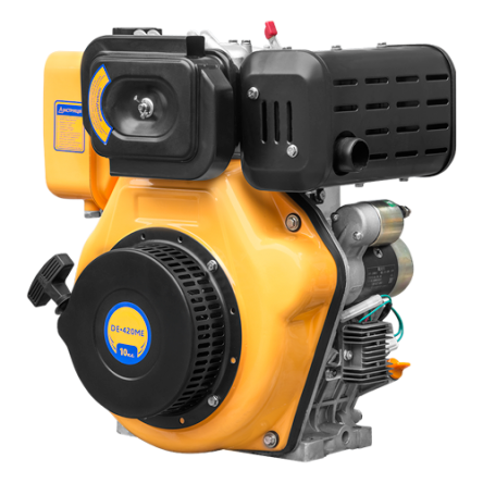 Двигатель Sadko DE-420MЕ цена