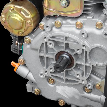 Двигатель дизельный Sadko DE-420MЕ (8016932)