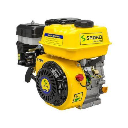 Двигатель Sadko GE-200PRO(фильтр в масл.) цена