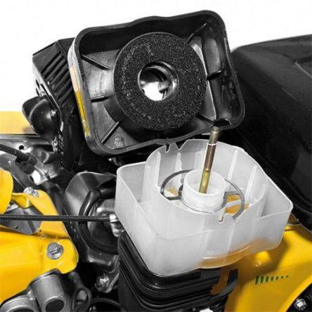 Фото - Двигатель Sadko GE-200PRO(фильтр в масл.)