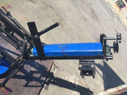 Фото - Косилка роторная боковая GS-01 к мототрактору- Фото №6