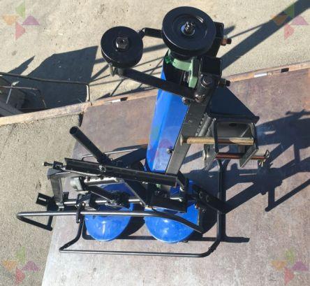 Фото - Косилка роторная боковая GS-01 к мототрактору- Фото №7