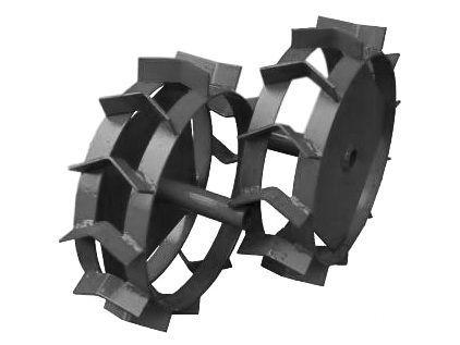 Грунтозацепы 340Х110 мм. цена