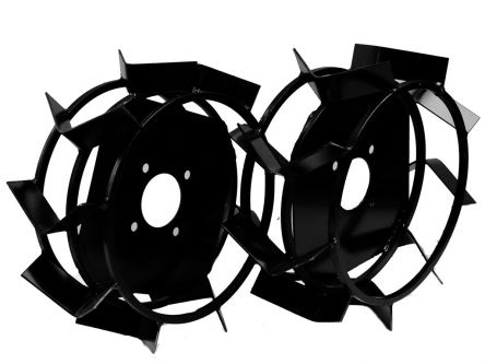 Грунтозацепы 560Х130 мм.  цена