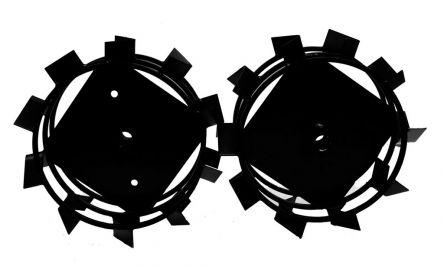 Грунтозацепы 380Х150 мм Нева, Салют, Фаворит цена