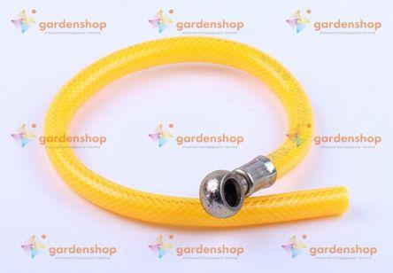 Топливопровод бак - фильтр DL190-12 Xingtai 120 цена- Фото №1