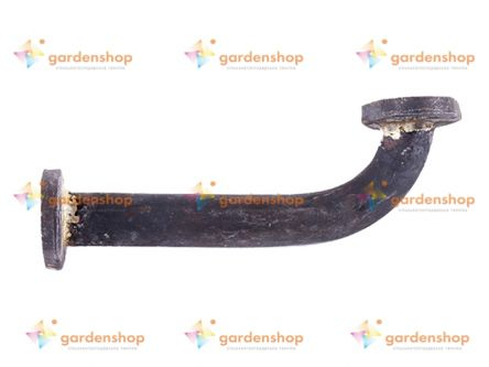 Фото - Труба выпускная масляного насоса  KM385BT- Фото №3
