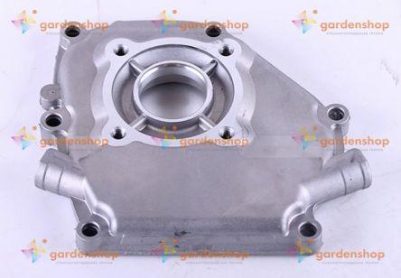 Крышка блока двигателя - на двигатель 168F, 170F цена- Фото №1