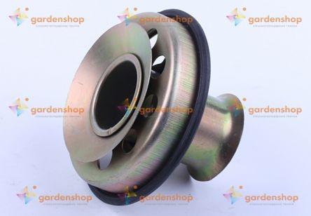 Елемент фільтра повітряного (грубої очистки №1) - на двигун 178F цена- Фото №1