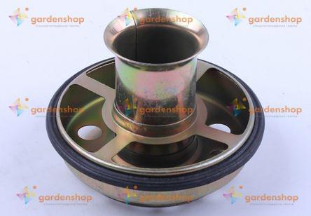 Елемент фільтра повітряного (грубої очистки №1) - на двигун 178F (VM0010-178F)- Фото №2