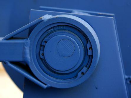 Картофелекопалка вибрационная к мотоблокам с ВОМ шпонка (КК7)