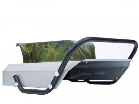 Косилка роторная к мотоблоку Zirka Lx2064G цена
