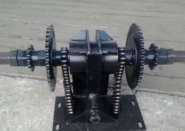 Ходозменшувач до мотоблока (ЗХ1)- Фото №2
