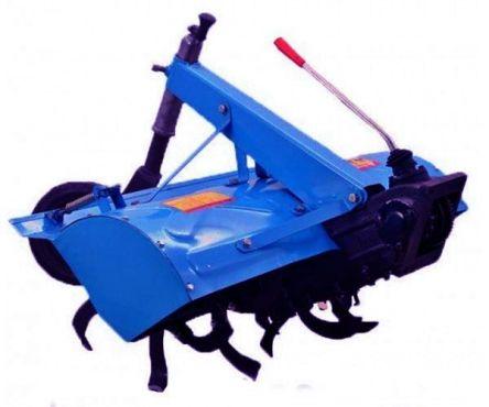 Почвофреза для мототрактора (мотоблока) 120 см цена