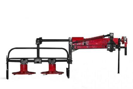 Косилка роторная для мототрактора КР-09 цена