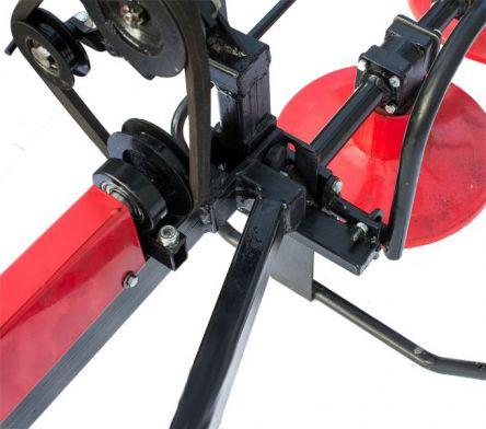 Косилка роторная для мототрактора КР-09 (gs-2388)