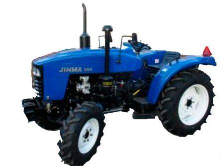 Jinma JM 354 цена