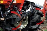 Минитрактор Kioti LX500L (gs-3088)