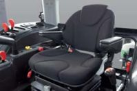 Мінітрактор Kioti DK904C (кабіна з кондиціонером і обігрівом) (gs-3100)
