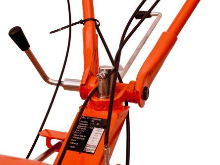 Фото - Мотоблок Кентавр МБ 2091 Д-3 с электростартером