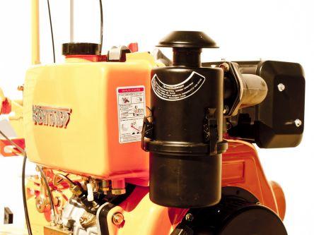 Фото - Мотоблок Кентавр МБ 2061 Д с электростартером- Фото №4