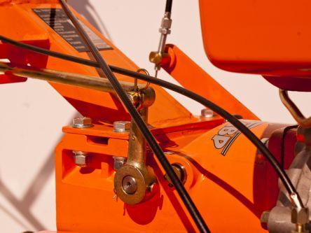 Фото - Мотоблок Кентавр МБ 2061 Д с электростартером- Фото №6
