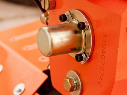 Фото - Мотоблок Кентавр МБ 2061 Д с электростартером- Фото №9