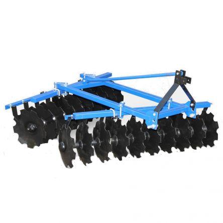 Дисковая борона 1BQX1.5 (для трактора) цена