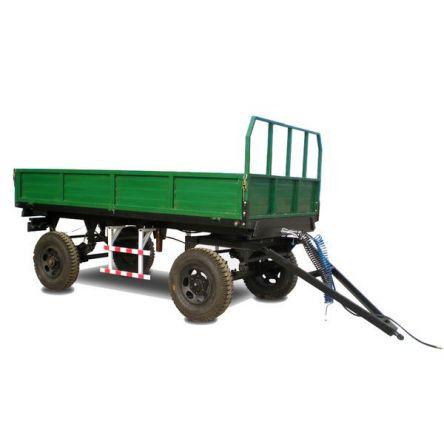 Прицеп для трактора 7СХ-5 самосвальный цена