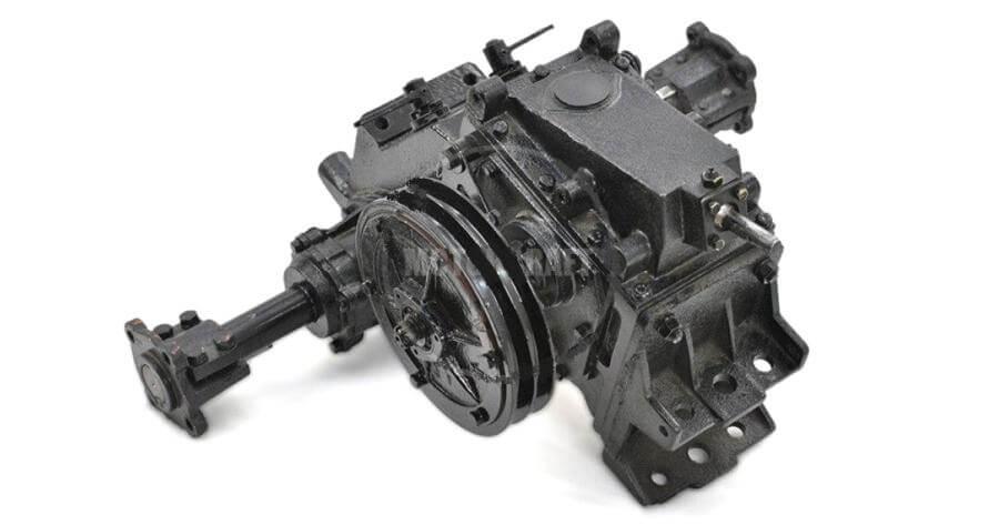 двигатель мототрактора