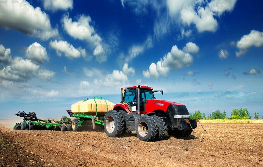 компенсации по сельхозтехнике от банков