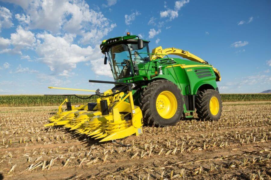 компенсации по сельхозтехнике в Украине