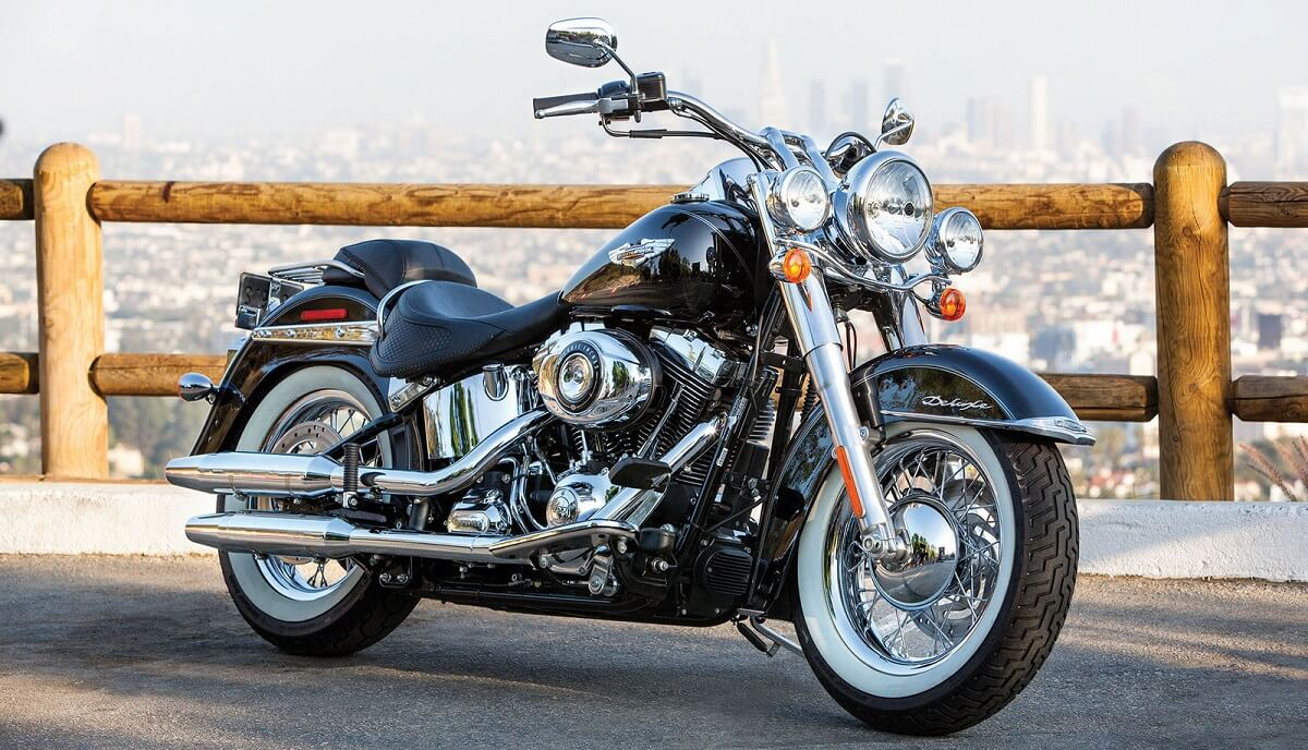 виды мотоциклов круизер