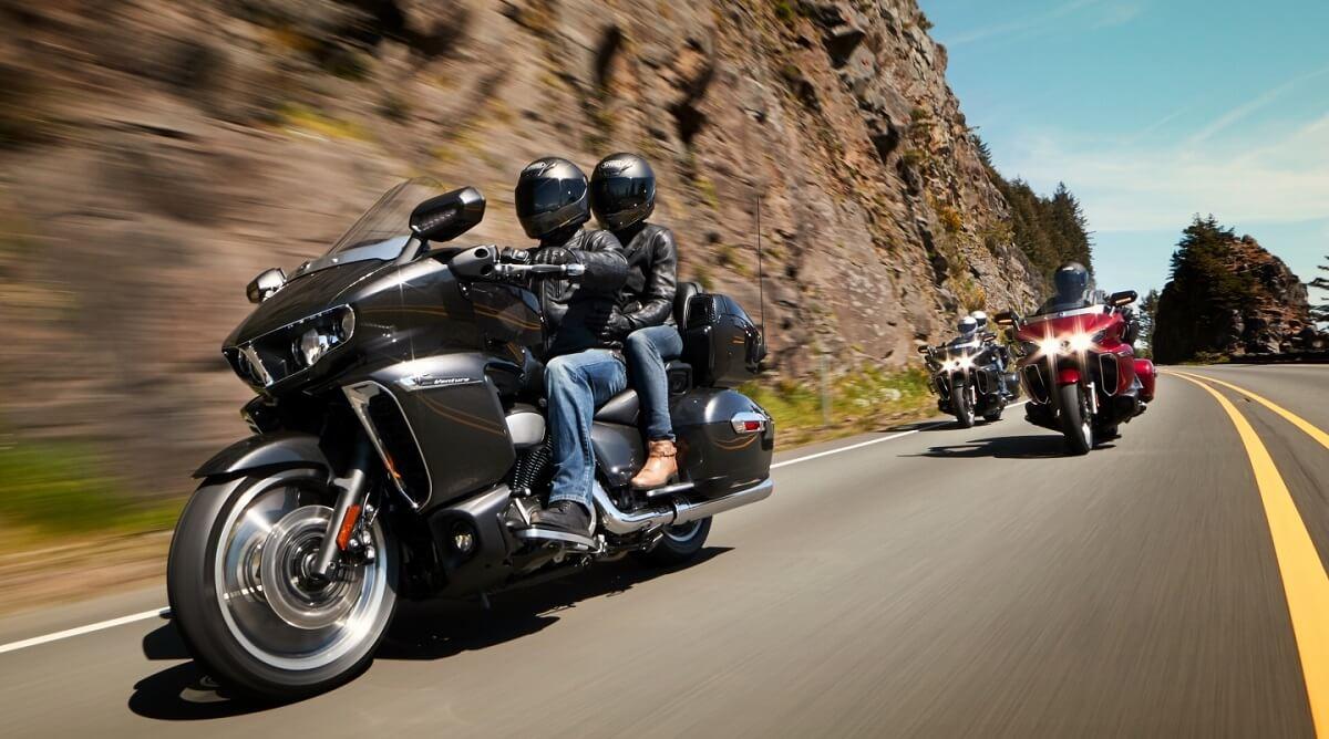 виды мотоциклов туристичекий
