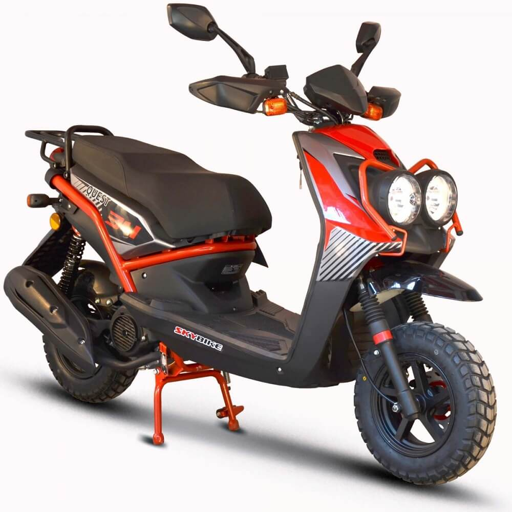 Скутер Skybike QUEST 150