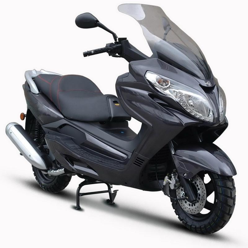 Скутер Skybike BRAVES 150