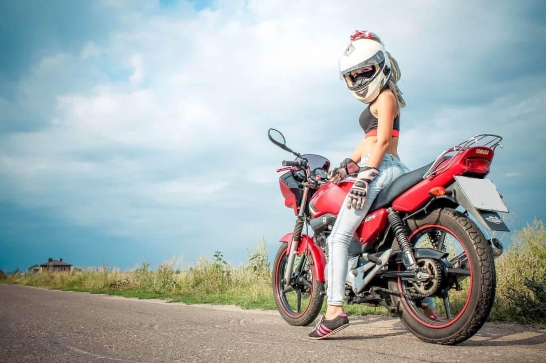 параметры мотоциклов